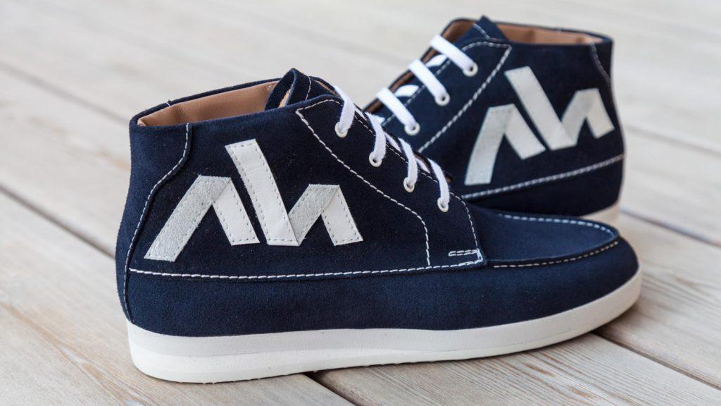 Orthopädische Maßschuhe für Herren, Sneaker