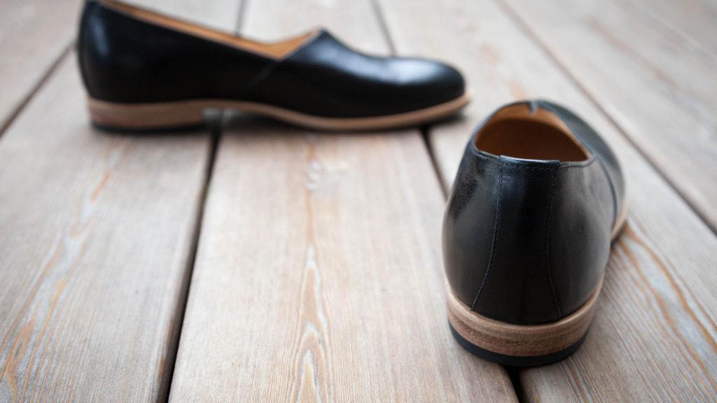 Maßschuhe Damen – Ballerinas, flache Schuhe