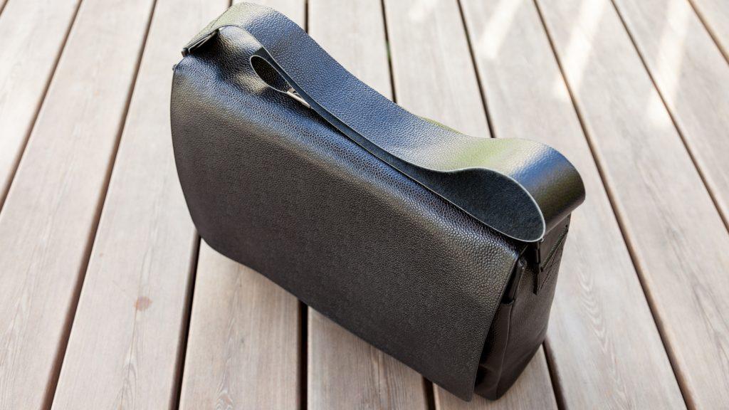 Handgemachte Laptoptasche